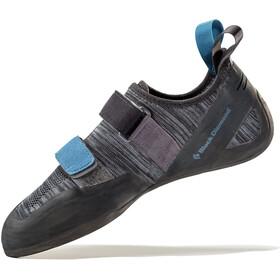 Black Diamond Momentum Climbing Shoes Men Ash